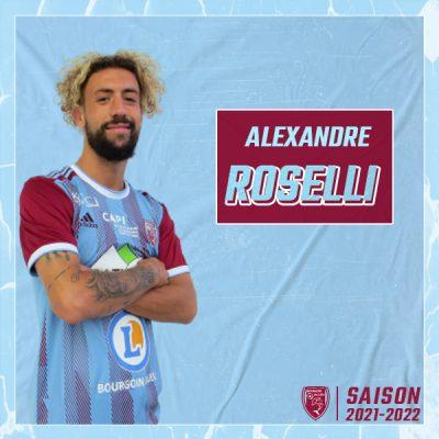 Alexandre ROSELLI