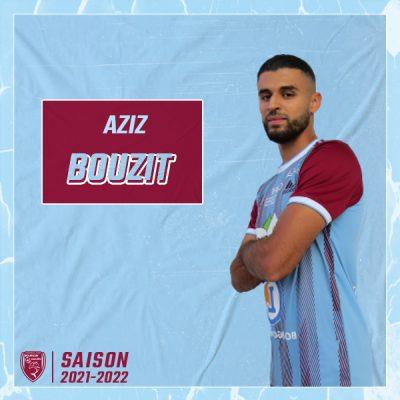 Aziz BOUZIT