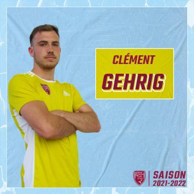 Clément GEHRIG