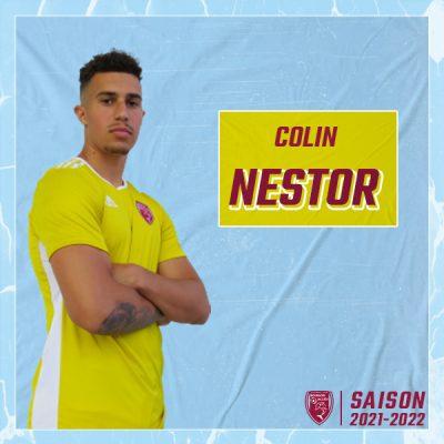Colin NESTOR