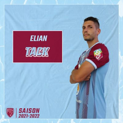 Elian TACK