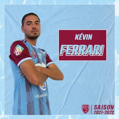 Kévin FERRARI