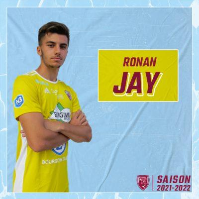 Ronan JAY
