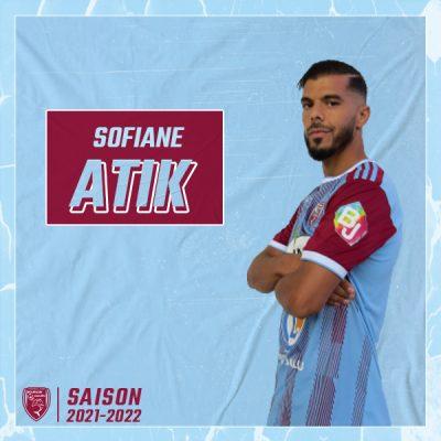 Sofiane ATIK